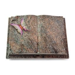 Livre Auris/Orion Papillon 1 (Color)