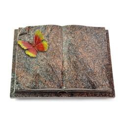 Livre Auris/Orion Papillon 2 (Color)