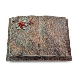 Livre Auris/Orion Rose 1 (Color)