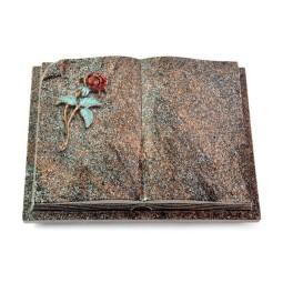 Livre Auris/Orion Rose 2 (Color)