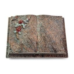 Livre Auris/Orion Rose 3 (Color)