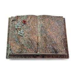 Livre Auris/Orion Rose 4 (Color)