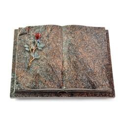 Livre Auris/Orion Rose 7 (Color)