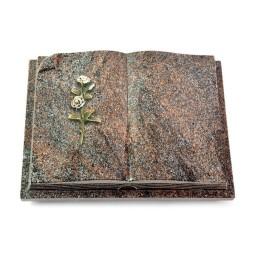Livre Auris/Orion Rose 8 (Color)