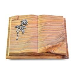 Livre Auris/Paradiso Rose 2 (Alu)