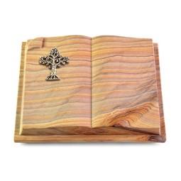 Livre Auris/Paradiso Baum 2 (Bronze)