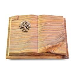 Livre Auris/Paradiso Baum 3 (Bronze)