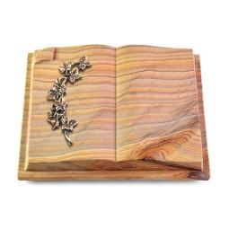 Livre Auris/Paradiso Efeu (Bronze)