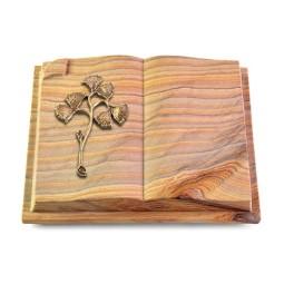 Livre Auris/Paradiso Gingozweig 1 (Bronze)