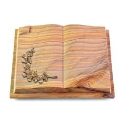 Livre Auris/Paradiso Gingozweig 2 (Bronze)