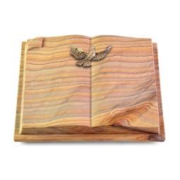 Livre Auris/Paradiso Taube (Bronze)