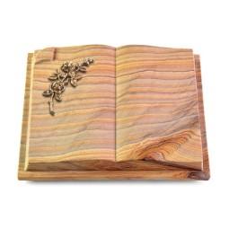 Livre Auris/Paradiso Rose 5 (Bronze)