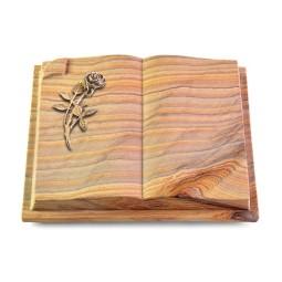 Livre Auris/Paradiso Rose 6 (Bronze)