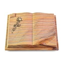 Livre Auris/Paradiso Rose 7 (Bronze)