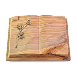 Livre Auris/Paradiso Rose 9 (Bronze)