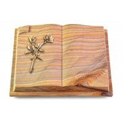 Livre Auris/Paradiso Rose 10 (Bronze)