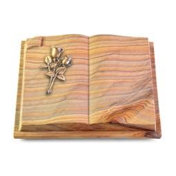 Livre Auris/Paradiso Rose 11 (Bronze)