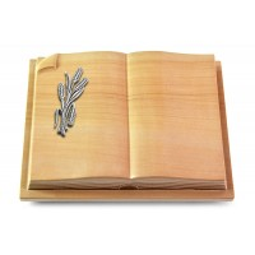 Livre Auris/Rainbow Ähren 1 (Alu)