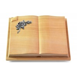 Livre Auris/Rainbow Rose 1 (Alu)
