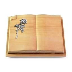 Livre Auris/Rainbow Rose 2 (Alu)