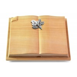 Livre Auris/Rainbow Rose 3 (Alu)