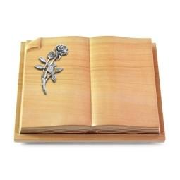 Livre Auris/Rainbow Rose 6 (Alu)