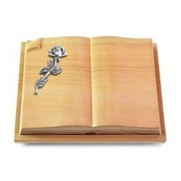 Livre Auris/Rainbow Rose 7 (Alu)