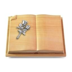 Livre Auris/Rainbow Rose 11 (Alu)