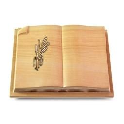 Livre Auris/Rainbow Ähren 1 (Bronze)