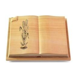 Livre Auris/Rainbow Ähren 2 (Bronze)