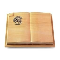 Livre Auris/Rainbow Baum 1 (Bronze)