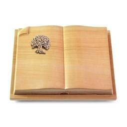 Livre Auris/Rainbow Baum 3 (Bronze)