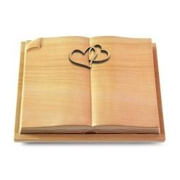 Livre Auris/Rainbow Herzen (Bronze)