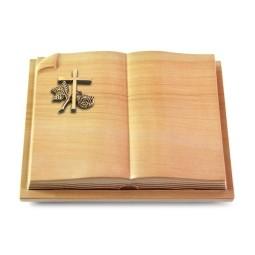 Livre Auris/Rainbow Kreuz 1 (Bronze)