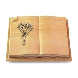 Livre Auris/Rainbow Lilie (Bronze)