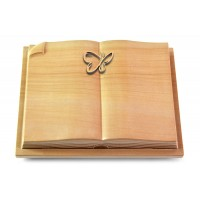 Livre Auris/Rainbow Papillon (Bronze)