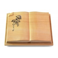 Livre Auris/Rainbow Rose 2 (Bronze)