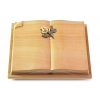 Livre Auris/Rainbow Rose 3 (Bronze)