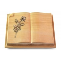 Livre Auris/Rainbow Rose 13 (Bronze)
