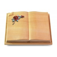 Livre Auris/Rainbow Rose 1 (Color)