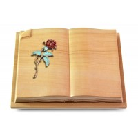 Livre Auris/Rainbow Rose 2 (Color)
