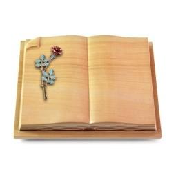 Livre Auris/Rainbow Rose 4 (Color)