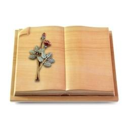 Livre Auris/Rainbow Rose 5 (Color)