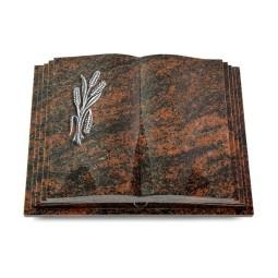 Livre Pagina/Orion Ähren 1 (Alu)