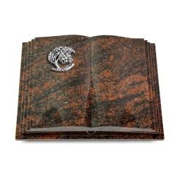 Livre Pagina/Orion Baum 1 (Alu)