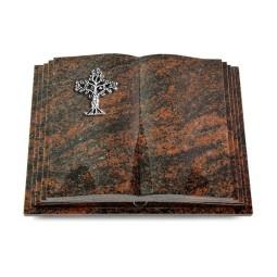 Livre Pagina/Orion Baum 2 (Alu)