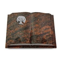Livre Pagina/Orion Baum 3 (Alu)