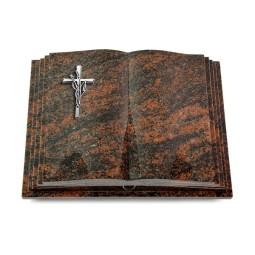 Livre Pagina/Orion Kreuz/Ähren (Alu)
