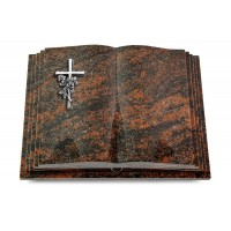 Livre Pagina/Orion Kreuz/Rosen (Alu)