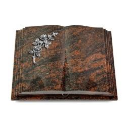 Livre Pagina/Orion Rose 5 (Alu)